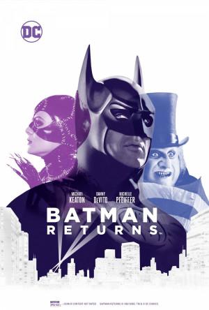 Batmans Rückkehr 1000x1480