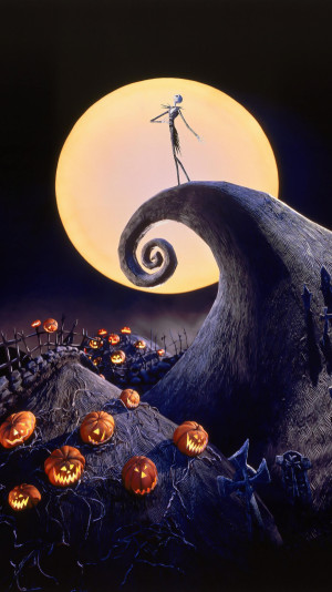 The Nightmare Before Christmas 1536x2732
