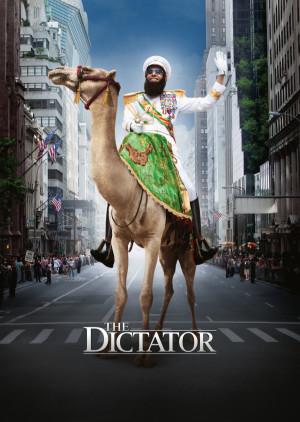 The Dictator 3560x5000
