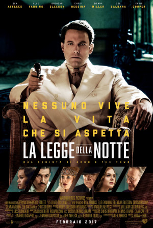 Live by Night 2764x4096