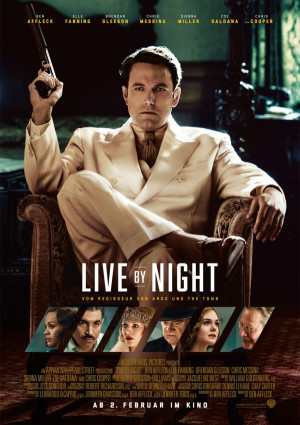 Live by Night 1357x1920