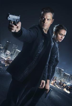 Jason Bourne 5946x8819