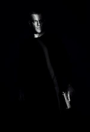 Jason Bourne 4088x5963