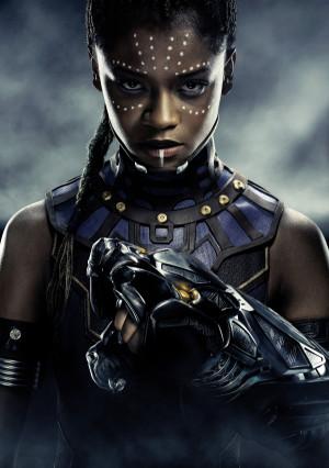 Black Panther 6342x9000
