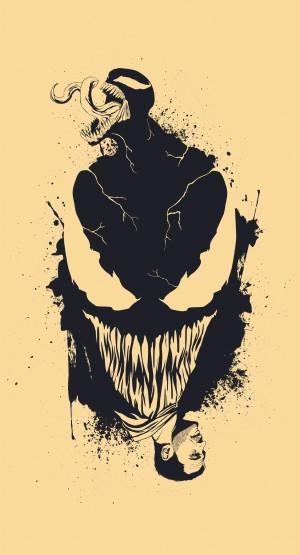 Venom 8192x15152