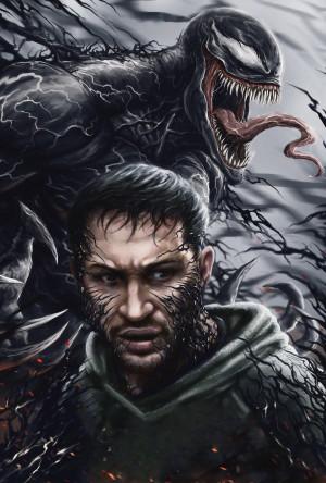 Venom 7680x11368