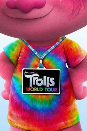 Trolls World Tour 669x1000