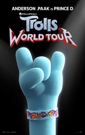 Trolls World Tour 3158x5000