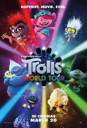 Trolls World Tour 1440x2132