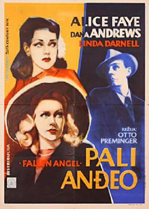 Fallen Angel 534x750