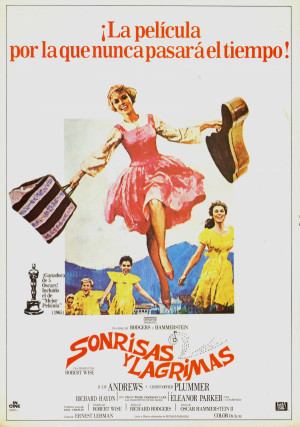 The Sound of Music 3355x4769