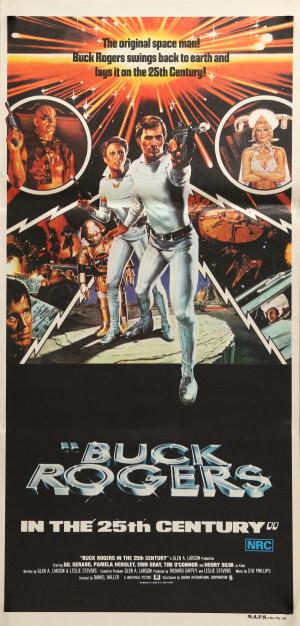 Buck Rogers no Século XXV 2279x4753