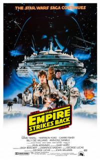 O Império Contra-Ataca poster