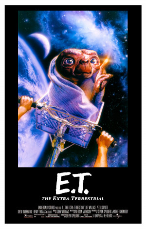E.T. the Extra-Terrestrial 1200x1877