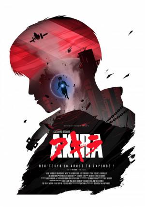 Akira 700x995
