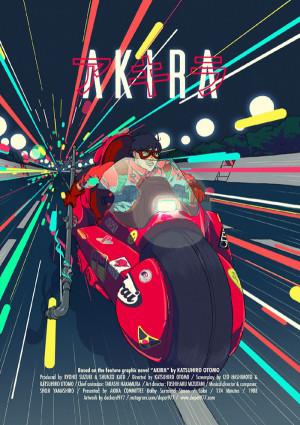 Akira 700x990