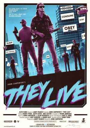 They Live 3504x4956