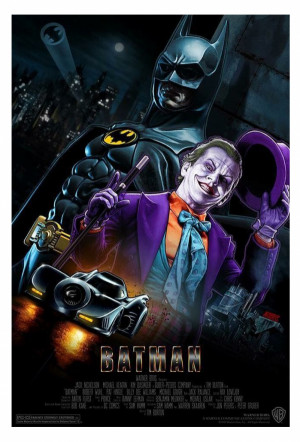 Batman 699x1029