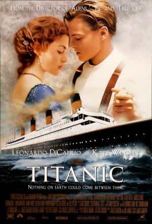 Titanic 3214x4737