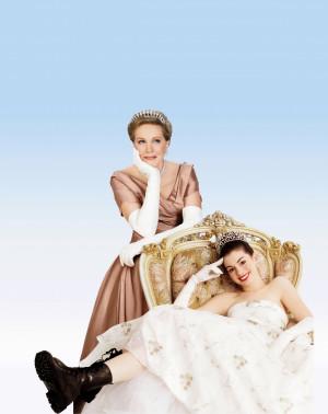 The Princess Diaries 4760x6000
