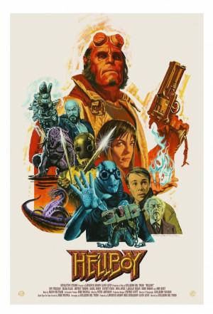 Hellboy 704x1034