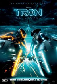 TRON: O Legado poster