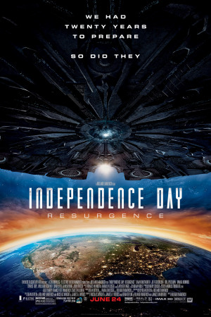 Independence Day: Resurgence 2000x3000