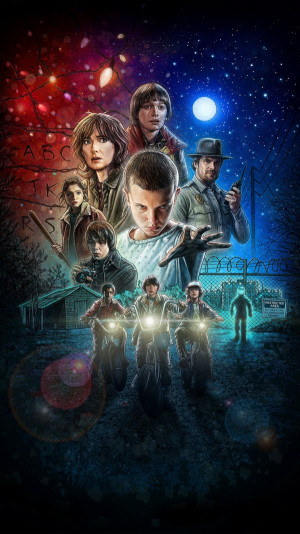 Stranger Things 1536x2732