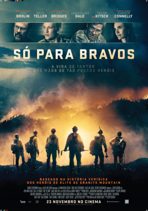 Só Para Bravos 4161x5905