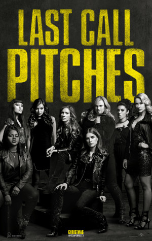 Pitch Perfect 3 1895x3000