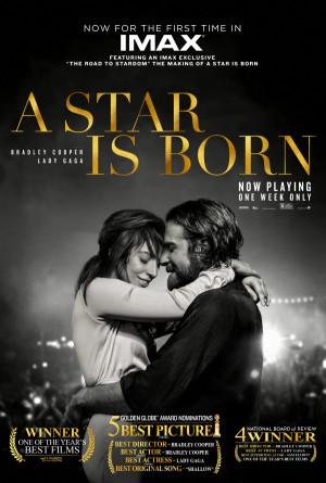 A Star Is Born 2764x4096