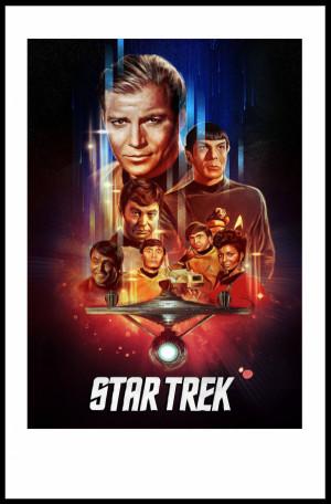 Star Trek 1373x2085