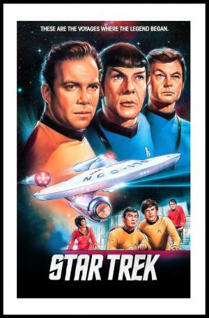 Star Trek 733x1112