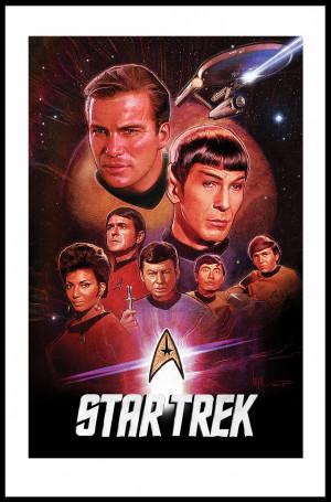 Star Trek 862x1308