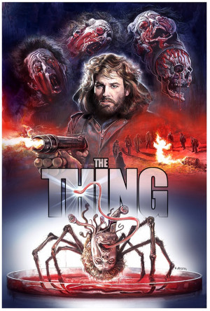 The Thing 632x935