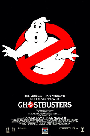 Ghostbusters 2000x3000
