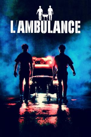 The Ambulance 1440x2160