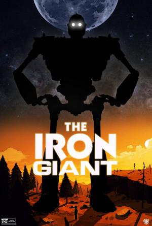 The Iron Giant 2764x4096