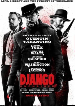 Django Unchained 608x850