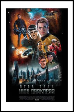 Star Trek Into Darkness 922x1401