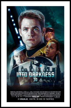 Star Trek Into Darkness 1166x1770
