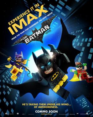 The Lego Batman Movie 1638x2048
