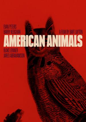 American Animals 1191x1684