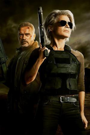 Terminator: Dark Fate 1995x2992