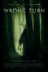 Wrong Turn: The Foundation poster