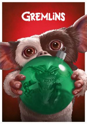 Gremlins 905x1280