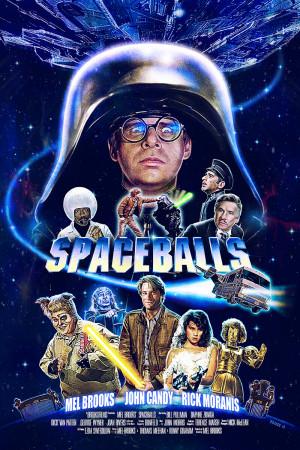 Spaceballs 800x1200