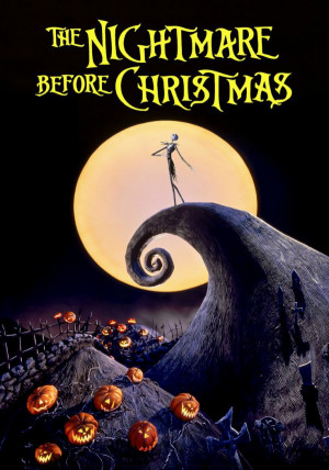 The Nightmare Before Christmas 736x1049