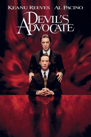 The Devil's Advocate 2000x3000