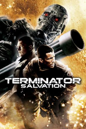 Terminator Salvation 2000x3000